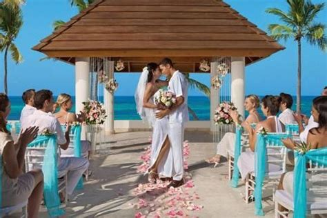 Secrets Cap Cana Wedding Packages