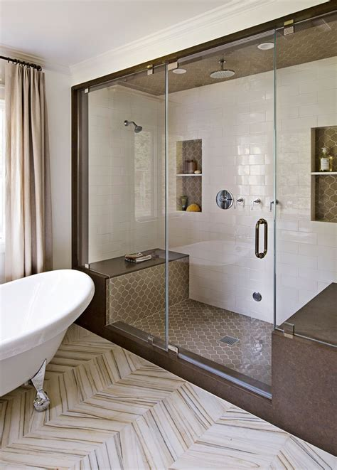 bathroom and shower designs modern makeover and decorations ideas mind blowing master
