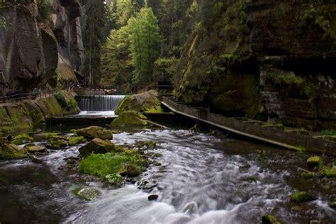Wanderung Prebischtor  BÖhmische Schweiz « Bahnnaturde