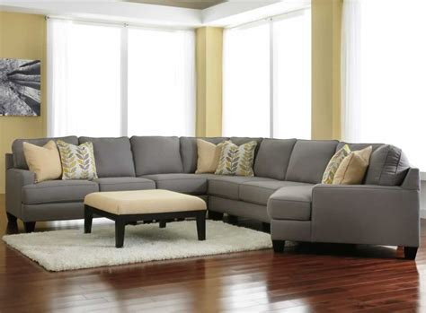 large sectional sofa buy big modular sectional sofa with cuddler in chicago