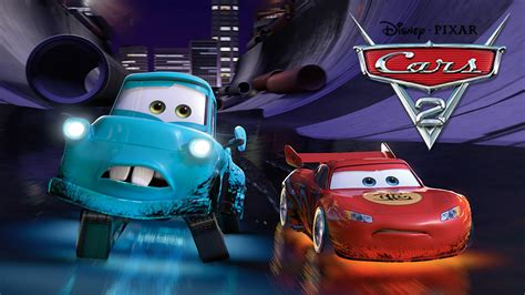 Car Background 2 by Cars 2 Details Launchbox Database