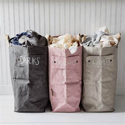 Laundry Separate Snap Bags Kitchen Organization Modular