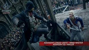 Assassin's Creed Unity : El Dilema de Arno (Tráiler CGI ...