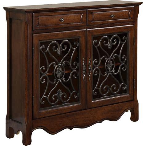 2 Door Cabinets by Darby Home Co Baldwin 2 Door And 2 Drawer Cabinet