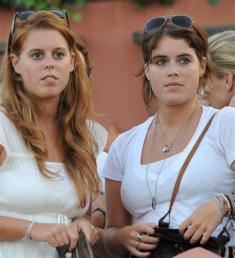 Princess Eugenie is engaged to Jack Brooksbank   Daily Mail Online