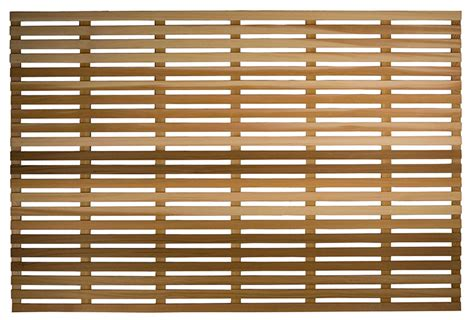 moderna woodway privacy lattice panel screen capitol