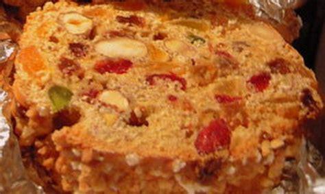 recette de cuisine en anglais recette du fruitcake le gâteau du noel anglais