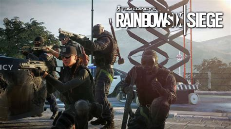siege http rainbow six siege beta here 39 s everything you need to