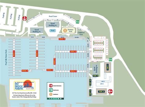 Annapolis Sailboat Show Layout by Show Layout 2016 Annapolis Boat Shows