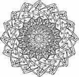 Coloring Pages Mandala Kaleidoscope Dover Publications Designs Books Adult Sheets Drawings Mandalas Creative Haven Colouring Printable Welcome Favorite Doodle Doverpublications sketch template