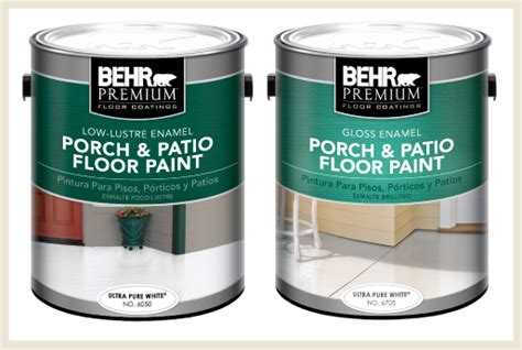 behr porch and patio paint and primer colorfully behr painted floors