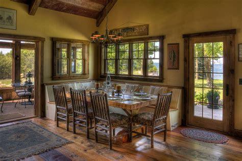 open house plans with large kitchens vacances bucoliques avec cette maison de vacances rustique