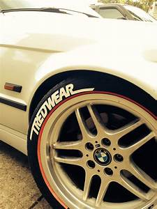 Tred wear letters raised white letter custom tires for White wall lettering tires
