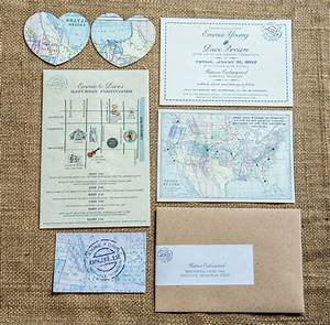 themed wedding invitations wedding invitations photos by With weddingwire formal invitations