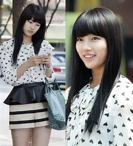 miss A Suzy's LA Paparazzi Cuts   Soompi