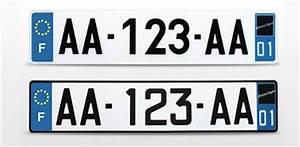 Acheter Plaque Immatriculation : acheter ses plaques d immatriculation le blog eplaque ~ Gottalentnigeria.com Avis de Voitures