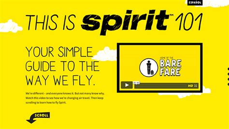 spirit airlines launches  ad strategy adweek