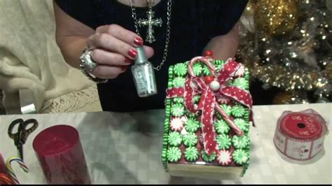 donna moss decorates dallas how to christmas decoration