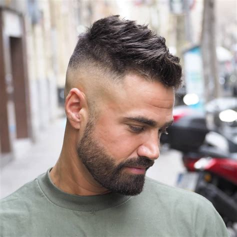 How To Make A Cool Hairstyle For Guys by 45 High Fade Haircuts Updated S Hairstyle Swag