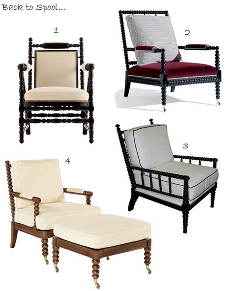spool chairs mcgrath ii