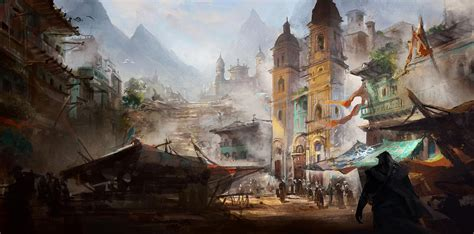 Check Out Some Beautiful Assassins Creed Iv Black Flag