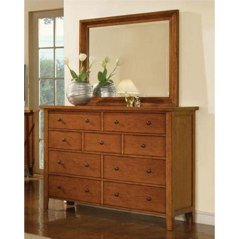 Cognac Dresser by Bv1006 Winners Only Furniture 58in Dresser Cognac