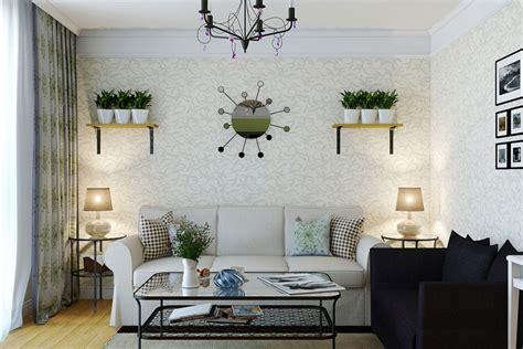Memilih Hiasan Dinding Ruang Tamu Minimalis Renovasi