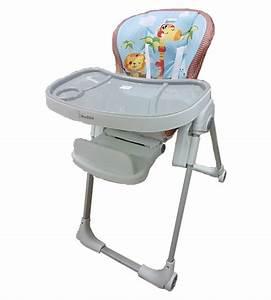Chaise Repas Bébé : chaise haute mon bebe king jouet maroc ~ Teatrodelosmanantiales.com Idées de Décoration