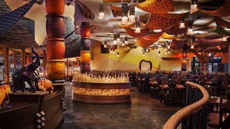 boma flavors  africa walt disney world resort