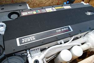 Volvo Penta D6-370  B 2009 For Sale For  28 000