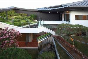 Culturally Modern Ga On Jai Residence in South Korea by ...