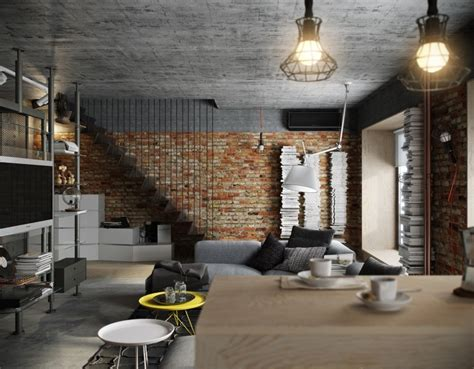 5 Houses That Put A Modern Twist On Exposed Brick 5 houses that put a modern twist on exposed brick