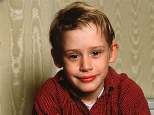 iBlogg.nu » Heby Blogg » Skådisar som vi minns dom och idag  Macaulay