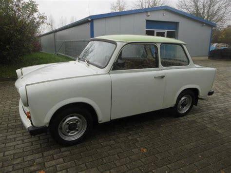 trabant 601 kaufen trabant 601 1969 f 252 r 2 800 eur kaufen