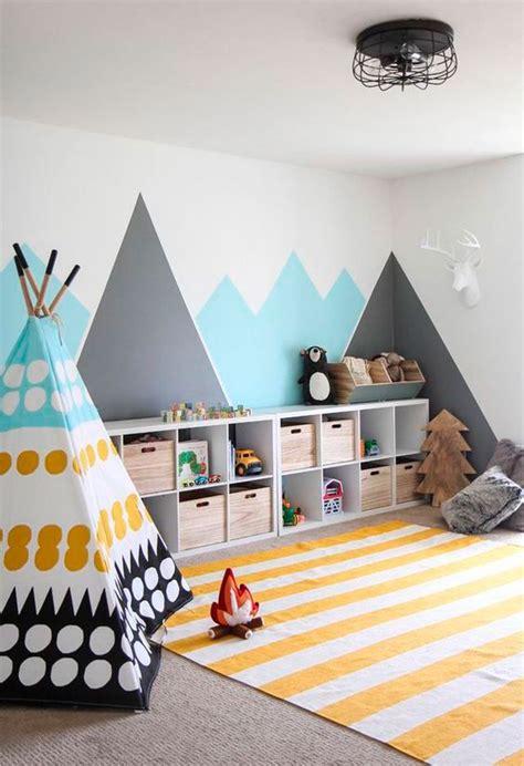habitaciones infantiles ideas  inspirarte
