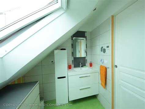 chambre metier envie d 39 un salle de bain supplémentaire sous les combles