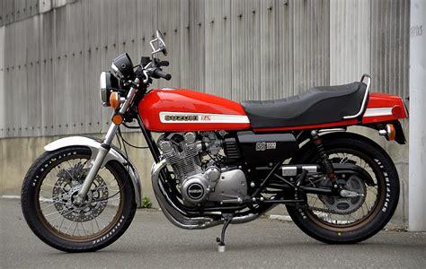 Gs1000 Suzuki by Racing Caf 232 Suzuki Gs 1000 By Bike83