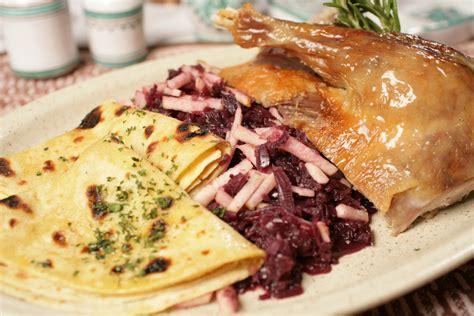 cuisine slovaque cuisine présidence slovaque du conseil de l ue