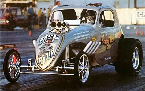Fiat Drag Car by Fiat Topolino Fuel Altereds Race Cars Drag Cars Cars