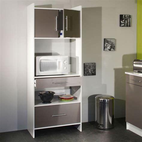 meuble cuisine pour four et micro onde étourdissant meuble de cuisine pour four et micro onde