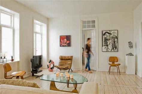 Appartamenti Copenaghen Centro by Estilo N 243 Rdico Apartamento En Copenhague Decoraci 243 N