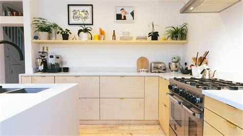 metod kitchen plykea hacks ikea s metod kitchens with plywood fronts dezeen howldb