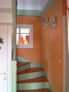 photo decoration decoration escalier bois 9jpg With decoration escalier en bois