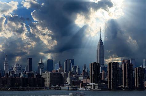Free Illustration New York, America, New York Skyline