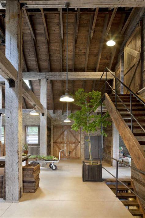 r駭 vieille cuisine les vieilles granges transformées en maisons lofts