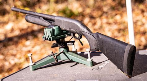 correct   shoulder  shotgun  lodge