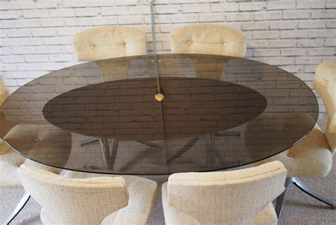 daystrom 1960s dining table and chairs heavenly metal