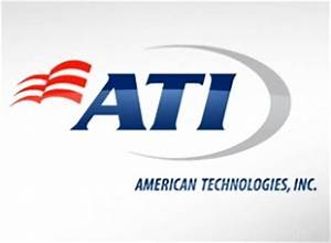 American Technologies, Inc. « Logos & Brands Directory