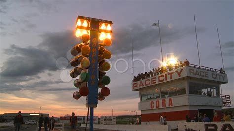 motorsports drag racing tree lights pro lights