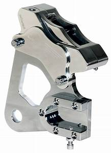 Wilwood Gp310 Brake Caliper  U0026 Bracket 1984